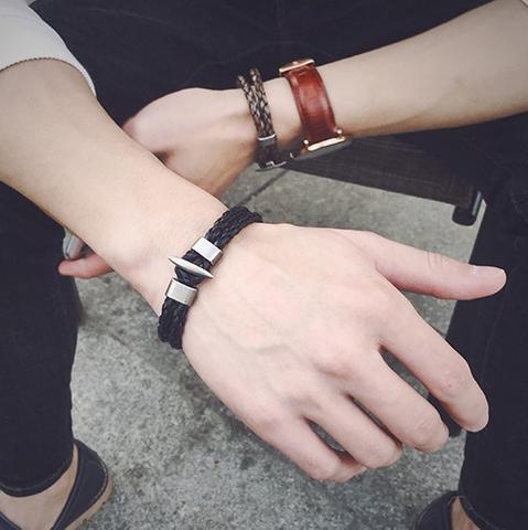 Tặng vòng tay là món quà ý nghĩa