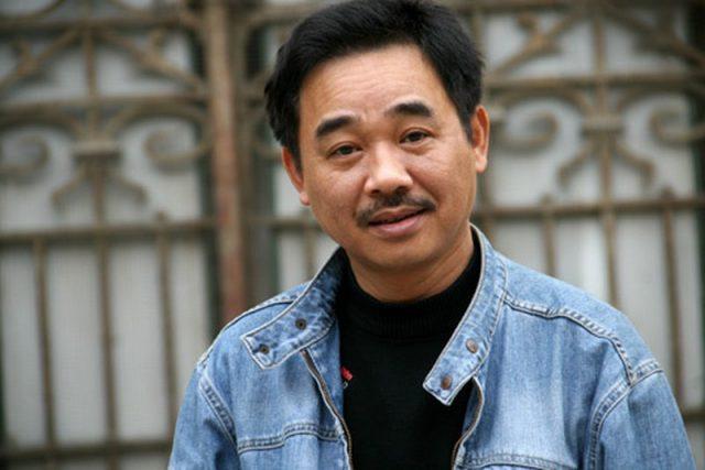 Cho tới nay nghệ sĩ Quốc Khánh vẫn cô đơn